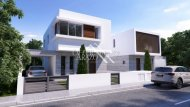 3 Bed Detached Villa For Sale in Kiti, Larnaca