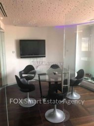 Office  			 For Rent in Agios Ioannis, Limassol