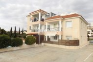 For Sale 2 Bedroom Apartment in Kato Paphos - Universal Area - Paphos