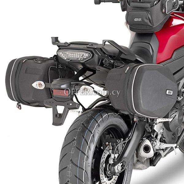 Yamaha FZ-09 Givi 2132FZ Specific Monorack Arms For Topcase