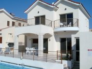 3-bedroom Detached Villa 160 sqm in Pissouri, Limassol