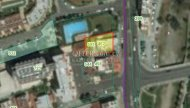 Plot Commercial in Germasoyeia Tourist Area Limassol
