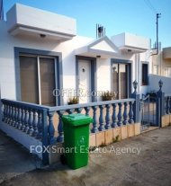 3 Bed  				Semi Detached House 			 For Rent in Agios Spiridon, Limassol