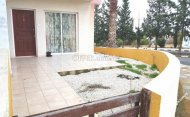 Ground Floor Apartment For Sale in Mesa Chorio - Paphos - Cyprus