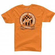 Alpinestars Mx RibbonTShirt  Orange