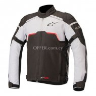 Alpinestars HYPER DRYSTAR JACKET BlackGREY
