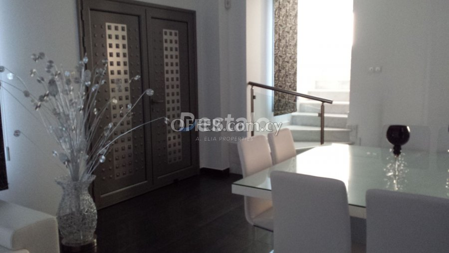 3 Bed Detached Villa For Sale in Oroklini, Larnaca - 2