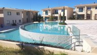 For Sale 2 Bedroom Townhouse in Oasis Park - Kato Paphos - Cyprus
