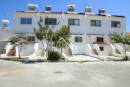 2 Bedroom Townhouse with Title Deeds, Protaras