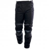 Prexport Web pants   Black