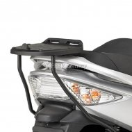 GIVI SR89M SPECIFIC REAR RACK FOR MONOLOCKÎ' TOP CASE FOR KYMCO XCITING 250  300  350 05  08