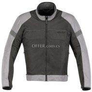 Alpinestars Xenon Air Jacket   BlackGrey