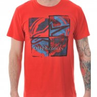 Alpinestars Four X Four TShirt     Red