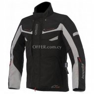 Alpinestars Bogota Waterproof Jacket  BlackGrey