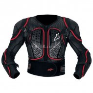 ALPINESTARS BIONIC PROTECTION JACKET