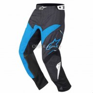 Alpinestars Charger Pants   Black Blue
