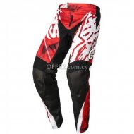 Alpinestars Racer Pants     Red