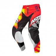 ALPINESTARS RACER PANTS     Red  Black