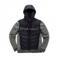 ALPINESTARS BOOST QUILTED JACKET