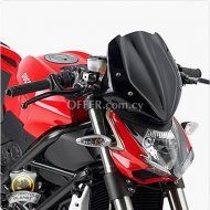 GIVI 247N WINDSHIELD FOR DUCATI STREETFIGHTER 848