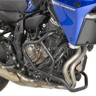 Givi TN2130 Engine Guard for YAMAHA MT07 18  MT07 Tracer 16   18