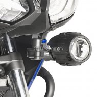 Givi LS2130 Specific Fitting Kit for Spotlights
