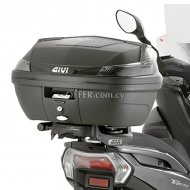 Givi SR2120 Specific Rear Rack for Yamaha Tricity 125155 14   18
