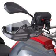Givi EH5108 Extension in smoked plexiglass for original hand protectors for BMW 1200GS