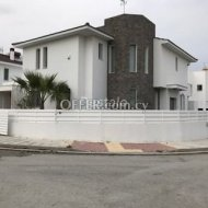 3 Bed Detached Villa For Sale in Oroklini, Larnaca - 5
