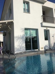 2 Bed Detached Villa For Sale in Protaras, Ammochostos