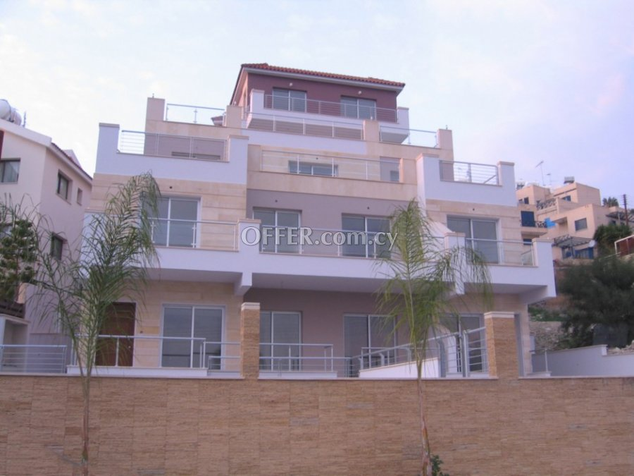 1 Bedroom apartment for sale in Geroskipou - 1