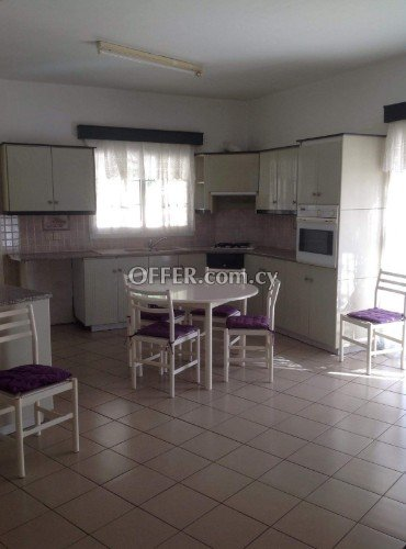 ** 3 BEDROOM HOUSE FOR RENT IN AGIA PHYLA AREA - LIMASSOL ** - 4