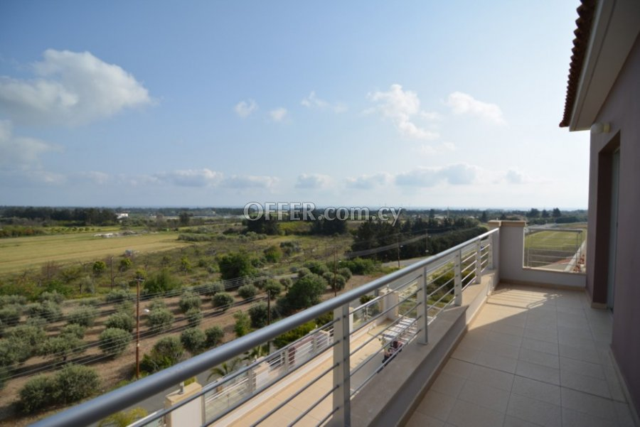 1 Bedroom apartment for sale in Geroskipou - 2