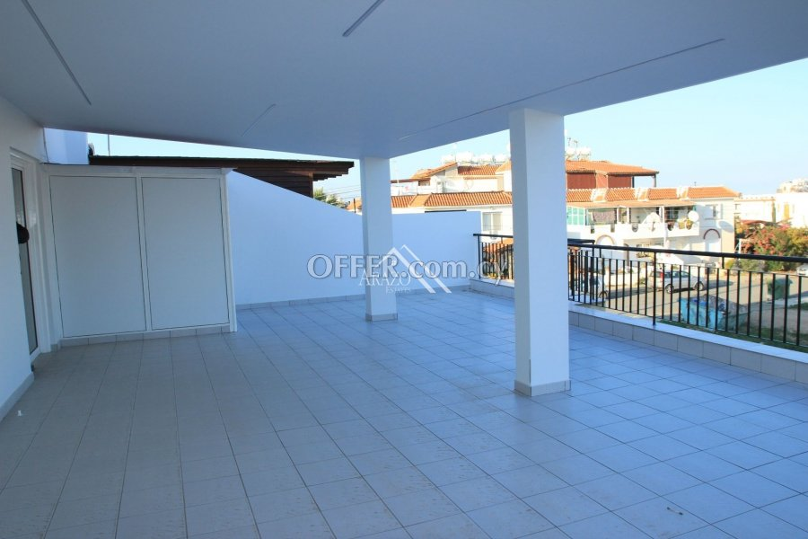 2 Bedroom Apartment with Title Deed, Paralimni - 2