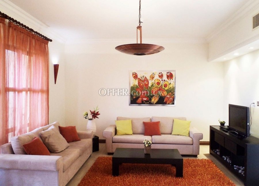 2-bedroom Apartment 97 sqm in Kouklia, Paphos - 2