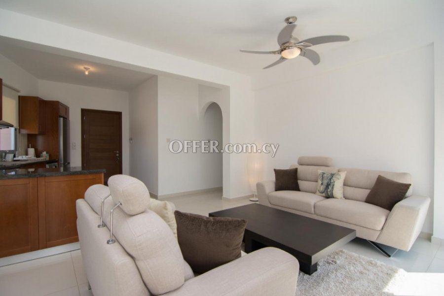 1 Bedroom apartment for sale in Geroskipou - 3