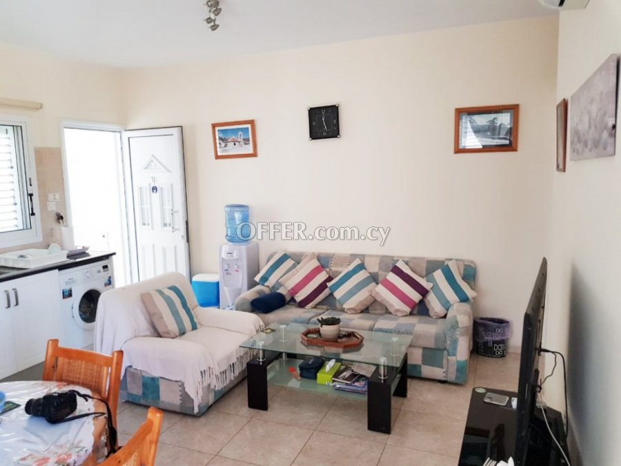 1 bedroom apartment for sale in Geroskipou - 4