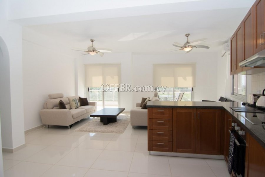 1 Bedroom apartment for sale in Geroskipou - 6