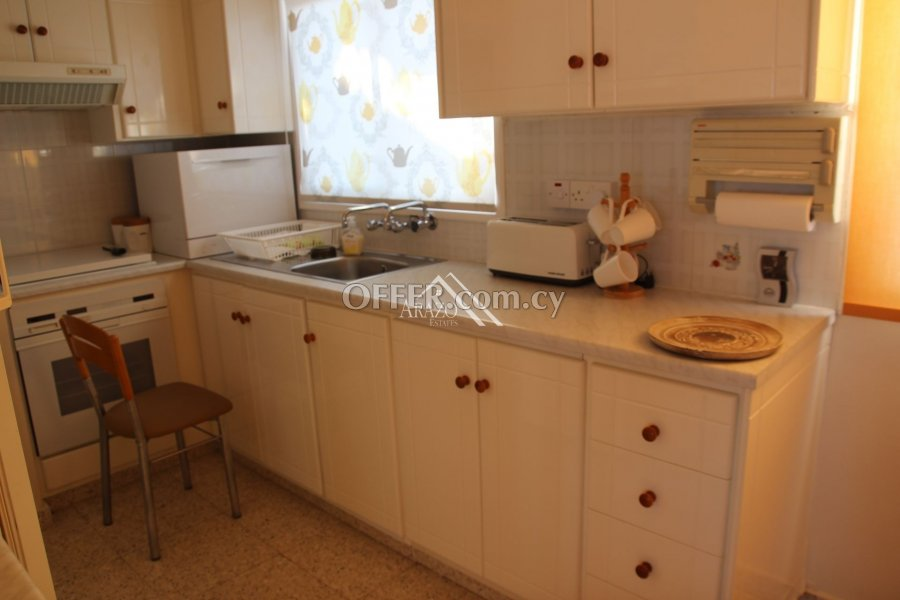 2 Bedroom Apartment with Title Deed, Paralimni - 6