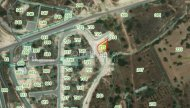 Plot Residential in Germasoyeia Village Limassol - 1