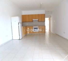 For Rent 1 Bedroom - Ground Floor Apartment in Paphos