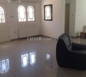 ** 3 BEDROOM HOUSE FOR RENT IN AGIA PHYLA AREA - LIMASSOL ** - 5