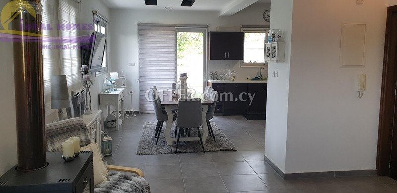 3 BEDROOM HOUSE / VILLA IN ERIMI, LIMASSOL - 6