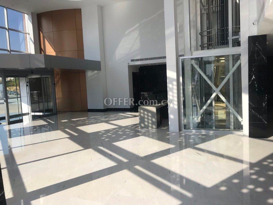 Office – 339sq.m for rent, Agios Athanasios – Jumbo area, Limassol - 6