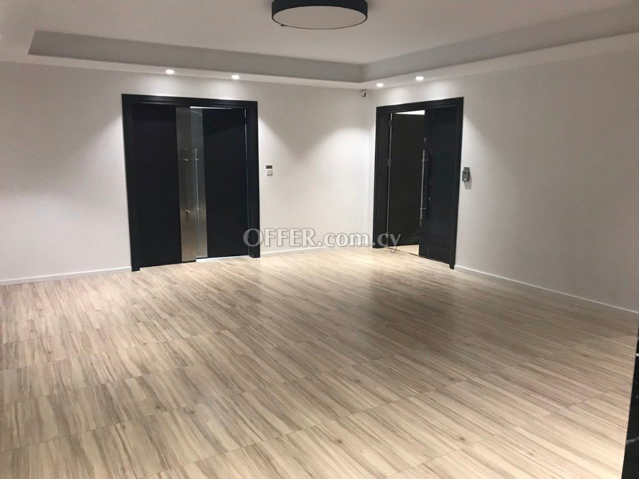 Office – 339sq.m for rent, Agios Athanasios – Jumbo area, Limassol - 4