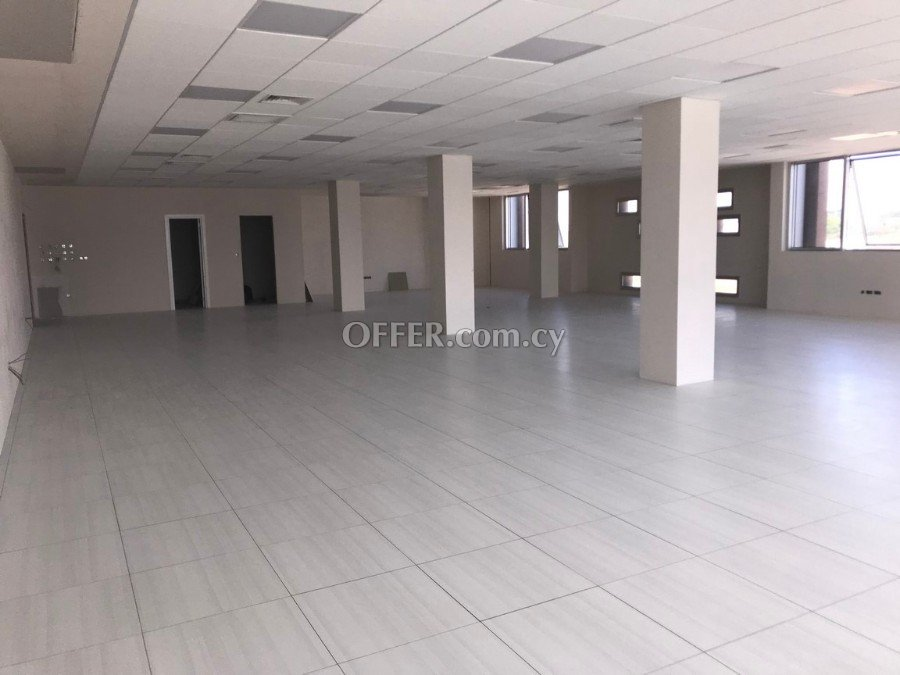 Office – 339sq.m for rent, Agios Athanasios – Jumbo area, Limassol - 3