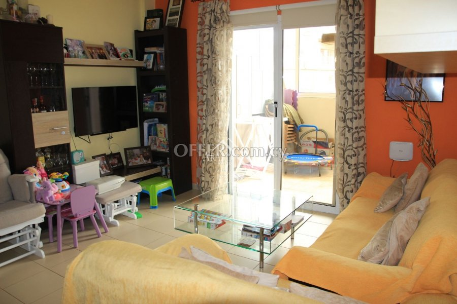 2 Bedroom Apartment with Title Deed, Paralimni - 3