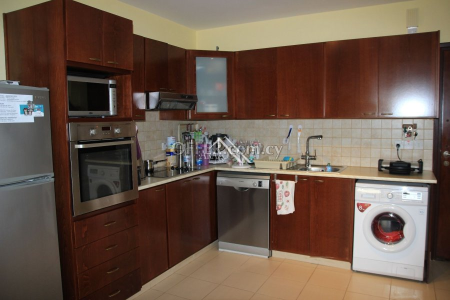 2 Bedroom Apartment with Title Deed, Paralimni - 5
