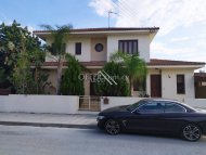 6 Bed Detached Villa For Sale in Aradippou, Larnaca