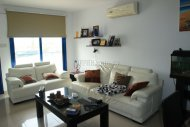 2 Bedroom Ground Floor Apartment with Title Deed, Paralimni